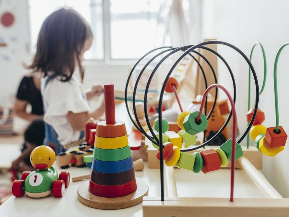 Benefits Of Educational Toys For Kids