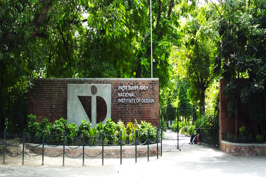 Overview Of Some Of The Courses Offered By The National Institute Of Design