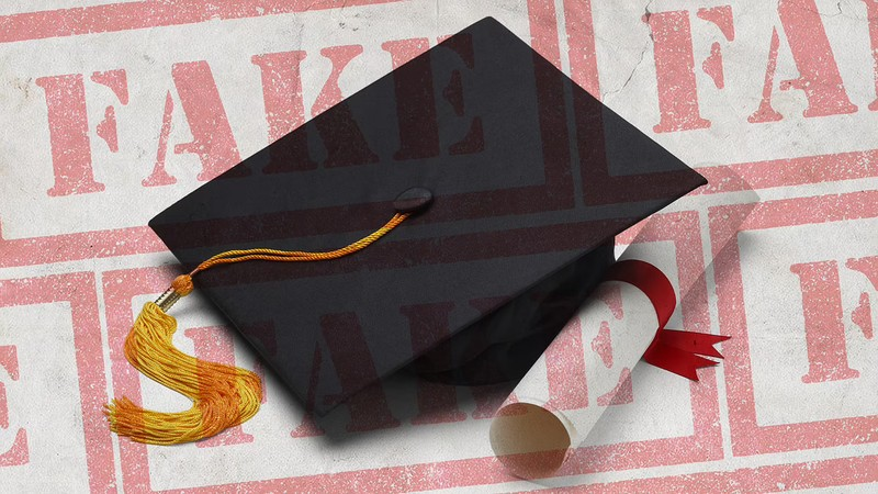 Can you get fake degree certificates? Here are Our Information for The Same